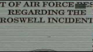(Alieni nuove rivelazioni) Area 51
