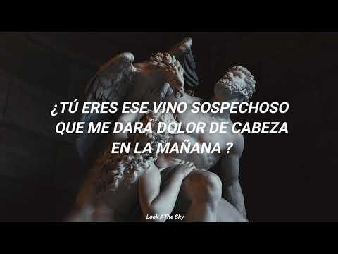 Hooverphonic - Mad About You (Traducida al Español)
