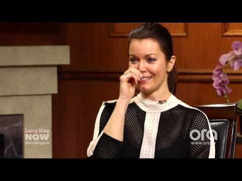 If You Only Knew: Bellamy Young  Larry King Now  Ora.TV
