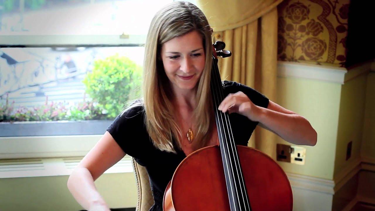 The Avoca String Quartet Video 2