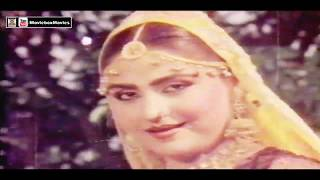 AEDHAR DEKHO SAHAB JI - NOOR JEHAN - ANJUMAN - PAKISTANI FILM JUGNU