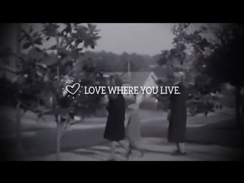 The Community Foundation - Love where you live