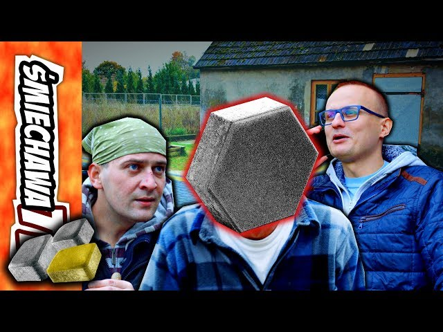 "Trelinka ""u Szwagra"" - Video Dowcip"