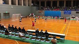 大会男子決勝 明倫(福井県) × 大体大浪商(大阪府) 4K対応