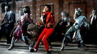 Michael Jackson-Scream Louder (Flyte Tyme Remix)