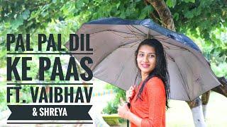 Pal Pal Dil Ke Paas | Sanam Puri | Cute Love Story 2018 | Vaibhav Pingale Films