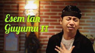 Download lagu Jo Klithik - Esem Lan Guyumu 2 [OFFICIAL]