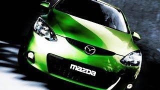 Mazda 2 II 2007 хэтчбек