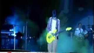 WALI Emang Dasar, Records Live Video Streaming Nagaswara FM ESSE Concert Cilandak Jakarta