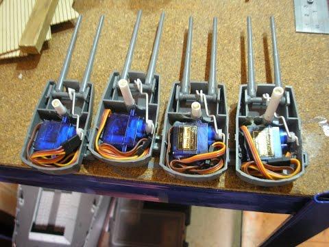 1/200 scale rc tirpitz build, aeronaut  kit.