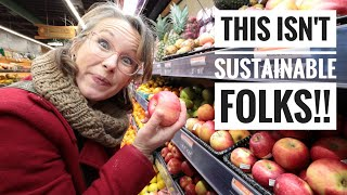 COSTCO vs. FOOD CO-OP | Sustaİnable Shopping Alternatives