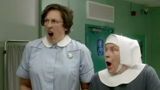 Call the Midwife (One Born Every Minute) | Red Nose Day 2013