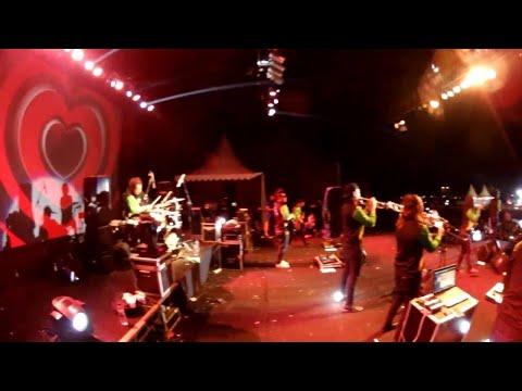 Souljah - Bilang I Love You (Live Performing lapangan tiga raksa, Banten)