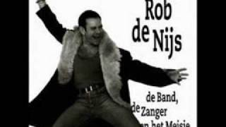 Rob de Nijs - De tijd staat stil (12)