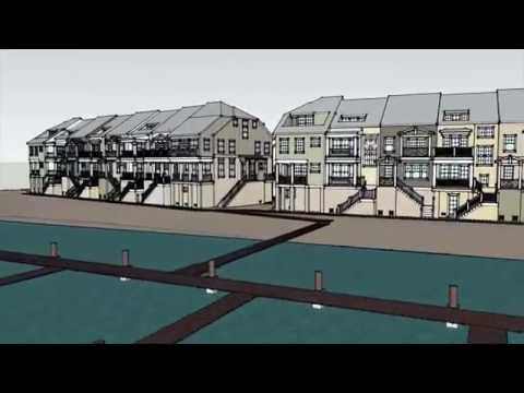 Waterside, an Ashton Woods Community in Indian Shores, FL