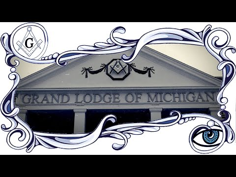 Masonic Education Episode #21 Grand Lodge System