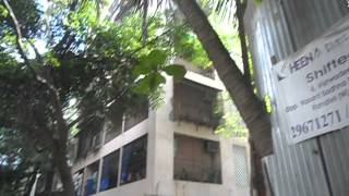 Project video of Ashwin Heights