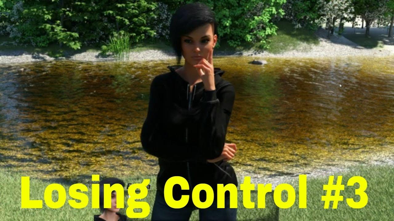 Losing Control Gameplay #3