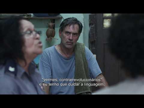 ÚLTIMOS DIAS EM HAVANA TRAILER - ESFERA - Legendas em português