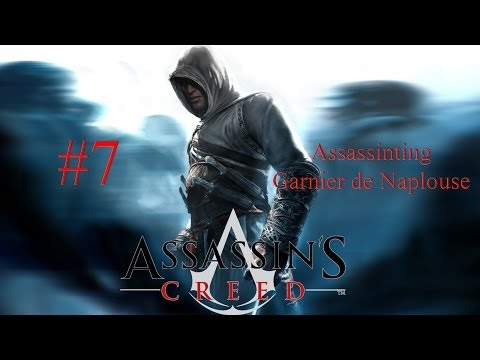 assassin's-creed:-the-secret-crusade-episode-7---assassinating-garnier-de-naplouse
