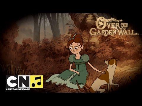 Начална песен | Отвъд оградата | Cartoon Network