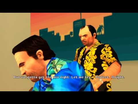 GTA: Vice City Stories (18) Steal the Deal | The Exchange |