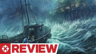 Fallout 4: Far Harbor Review (Video Game Video Review)