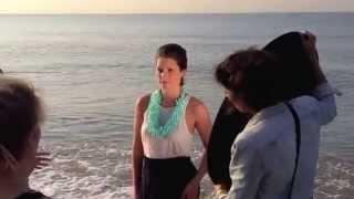 SAAKO Making of SS 2013 Photoshoot Thumbnail