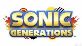 Sonic Generations: Official Gameplay Trailer