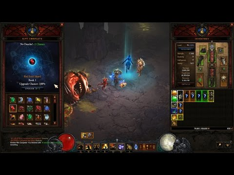 [Diablo 3] PTR Patch 2.4.3 Patch Notes Review