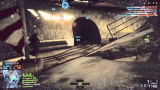 Battlefield 4 : Operation Locker : Conquest : PlayStation 4