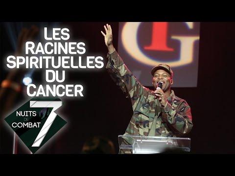 Pasteur Gregory Toussaint | Sept Nuits de Combat | Les Racines Spirituelles du Cancer | Message