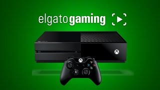 ELGATO HD60 SETUP | XBOX ONE