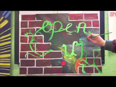 #OPENUPPROJECT 01 - Eastern Christian High School