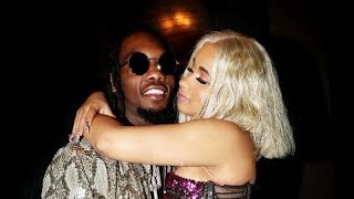 Offset gets caught lacking after videos of Cardi B & other thotties got leaked from his iCloud acct