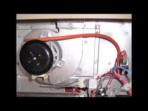 Ducane furnace fault code 2 flame failure lock out - Fixya
