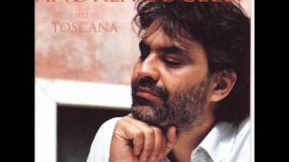 Watch Andrea Bocelli Chiara video