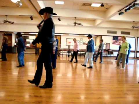 Power Jam ( Line Dance ) With Music.wmv