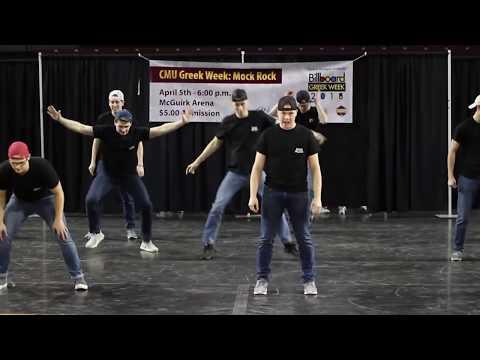 CMU Greek Week: Sigma Tau Gamma & Delta Phi Epsilon