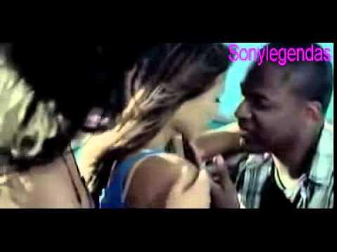 Taio Cruz feat Ludacris -  Break your heart ( Music video ) Legendado
