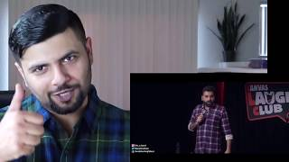 Pakistani Reacts to CHEATING | Stand Up Comedy By Anubhav Singh Bassi