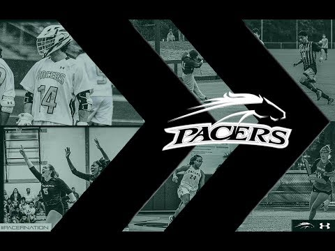 1/14/19  WPU Men's Basketball vs North Carolina Wesleyan College