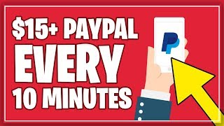 🔥How to Get FREE PAYPAL MONEY Worldwide! (LEGIT 2019)!