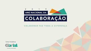 2019 - Ano Nacional da colaboração