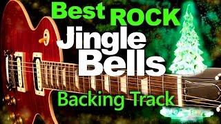 Jingle Bells - Best Rock Backing Track