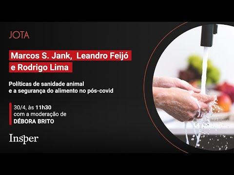Marcos Jank, Leandro Feijó e Rodrigo Lima: Políticas de sanidade animal e a segurança do alimento