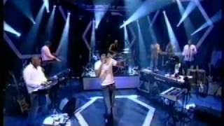 Messiahbolical & Craig David - Eenie Meenie LIVE Jools Holland November 2002
