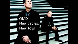 OMD - New Babies: New Toys