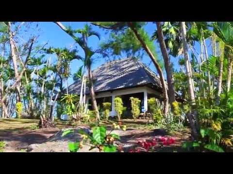 Your Exclusive Tropical Island: Nananu-i-cake, Fiji  属于您自己的南太平洋岛屿:Nananu-i-cake, 斐济