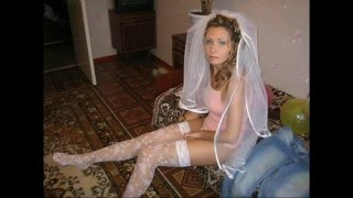 Свадьба в деревне. A wedding in the village.